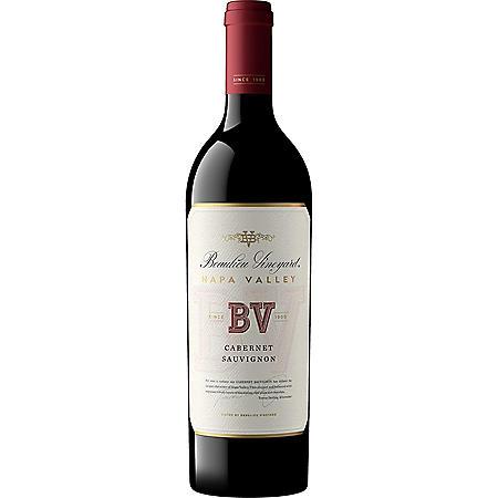 BV Napa Valley Cabernet Sauvignon (750 ml)