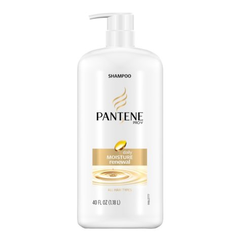 Pantene Pro-V Daily Moisture Renewal Shampoo (40 oz. pump)