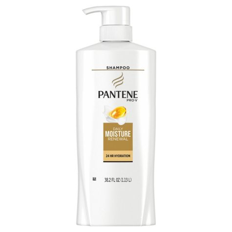 Pantene Pro-V Daily Moisture Renewal Shampoo (38.2 fl. oz.)