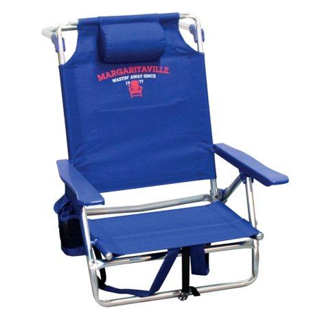 Margaritaville Classic Beach Chair