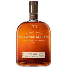 Woodford Reserve Distiller's Select Kentucky Straight Bourbon (750ML)