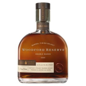 Woodford Reserve Double Oaked Whiskey (750 ml)