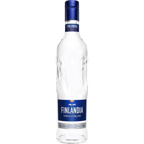 Finlandia Vodka - 750ml