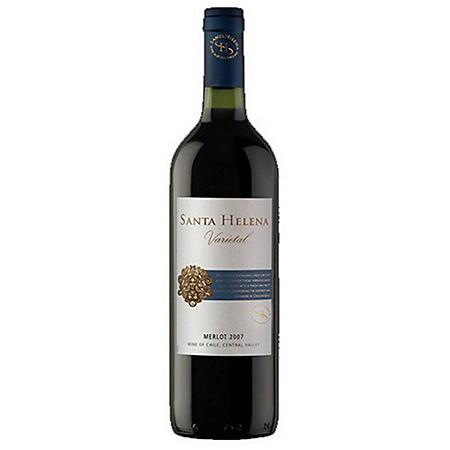 Santa Helena Varietal Merlot (750 ml)