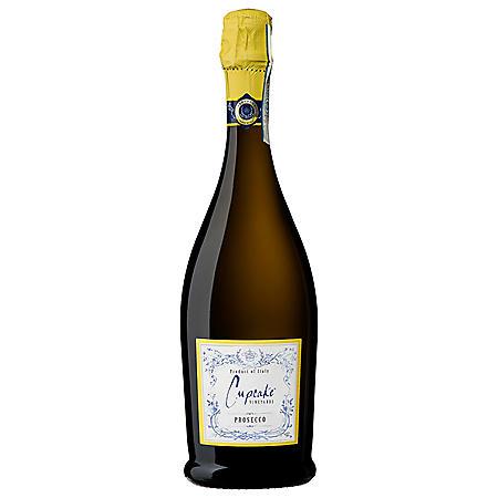 Cupcake Vineyards Prosecco White Wine (750 mL)
