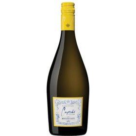 Cupcake Vineyards Moscato d' Asti White Wine (750mL)