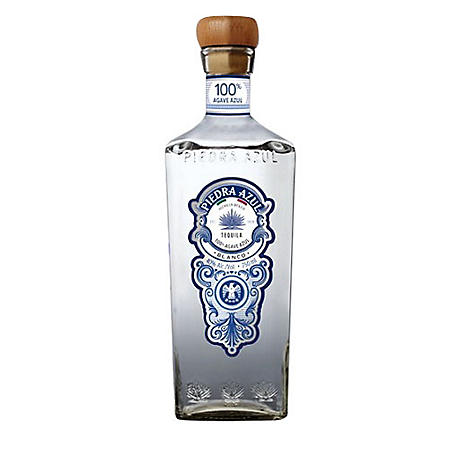 Piedra Azul Blanco Tequila (750 ml)