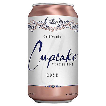 Cupcake Rose (375 ml can)