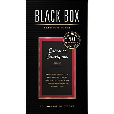 Black Box Cabernet Sauvignon (3L)