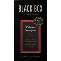 Black Box Cabernet Sauvignon Red Wine Box Wine (3 L)