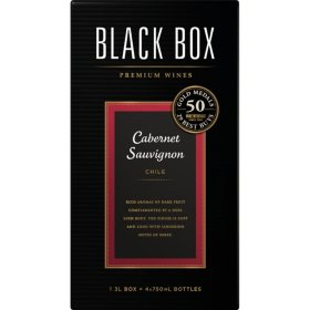 Black Box Cabernet Sauvignon (3L box)