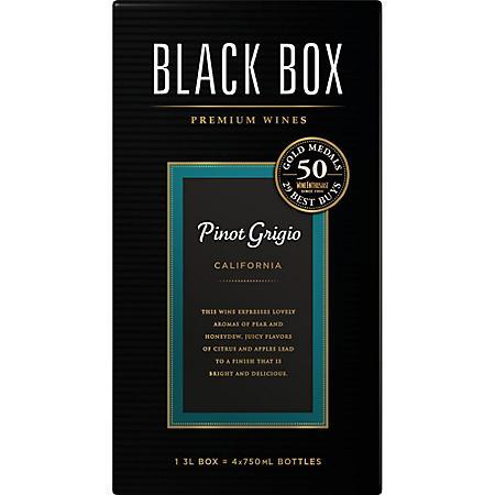 Black Box Pinot Grigio (3L box)