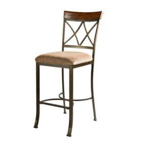 Hamilton Bar Stool