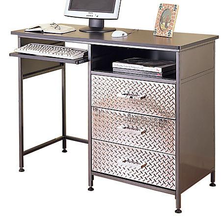 Monster Bedroom® Counter Height Computer Desk - Sam\'s Club