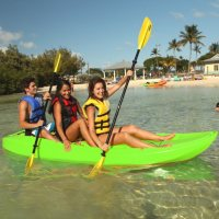 Lifetime Manta 10' Tandem Kayak