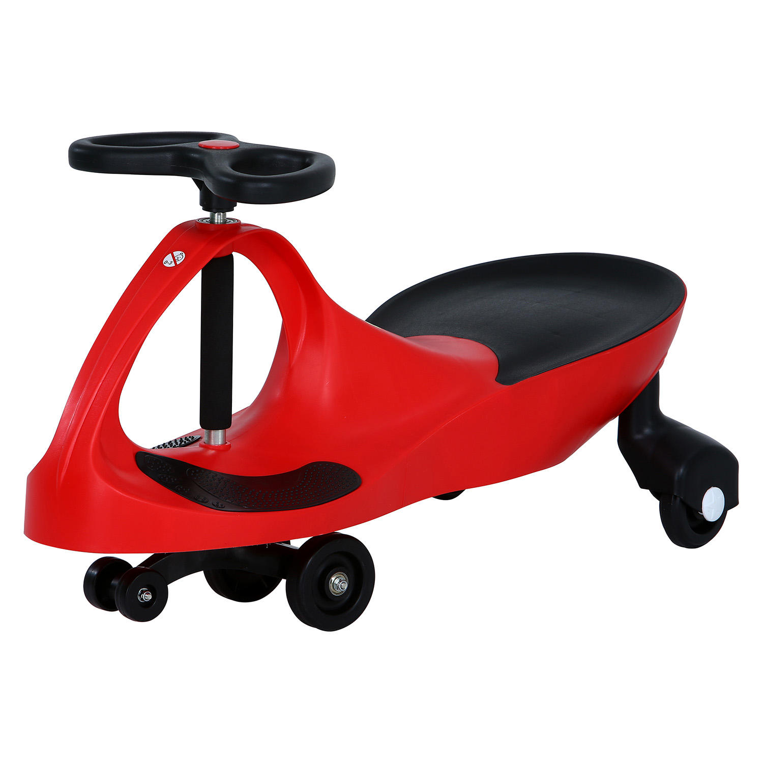 Wiggle Car Only $49.98 at Sam's Club!