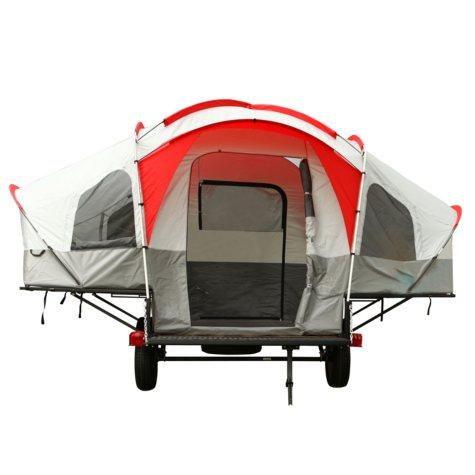 Lifetime Tent Trailer Kit