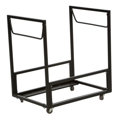 Lifetime Residential Chair Storage Rolling Cart