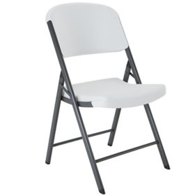 Folding Chairs Sams Club.Lifetime Commercial Grade Contoured Folding Chair Select