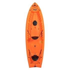 "Lifetime Kokanee 10'6"" Tandem Kayak"