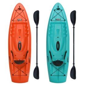 Lifetime Hydros Kayak