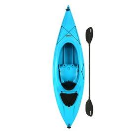 Lifetime Payette 116 Kayak, Glacier Blue