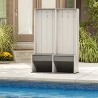 Deals on Lifetime All Weather Storage Locker