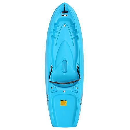 """Lifetime Dash 6'6"""" Youth Kayak"""