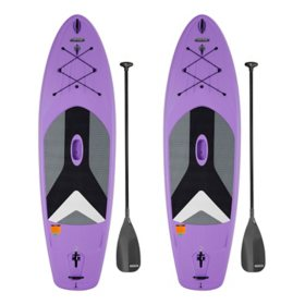 Lifetime Horizon Paddleboard Lavender, 2-Pack