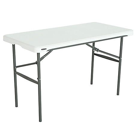 Lifetime 4-Foot Nesting Table (Commercial), 280478