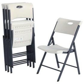 65ef4d4638ad5 Lifetime Contemporary Commercial Folding Chair