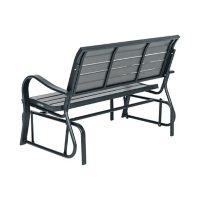 Deals on Lifetime Glider Bench