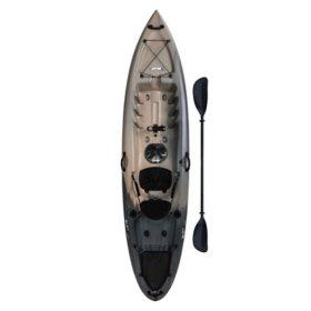 Lifetime Weber 132 Kayak, Recon Fusion