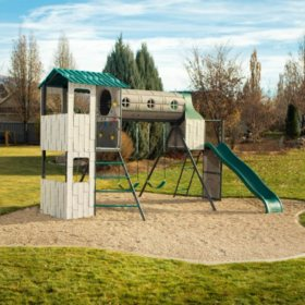 Lifetime Adventure Tunnel Playset