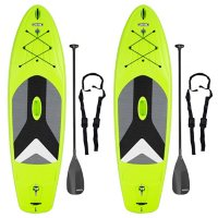 2-Pack Lifetime Horizon 10-ft Stand-Up Paddleboard Deals