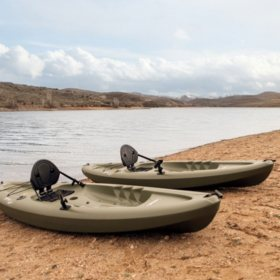 Canoes, Kayaks & Paddleboards - Sam's Club