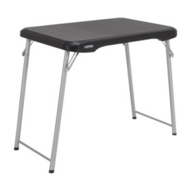 Lifetime Stacking Personal Table (Light Commercial), 80668