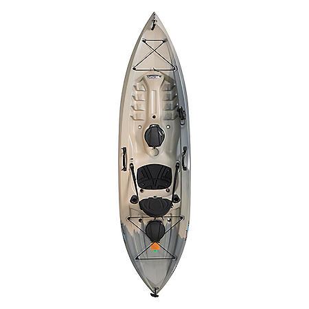 Lifetime Tamarack Angler 10' Fishing Kayak