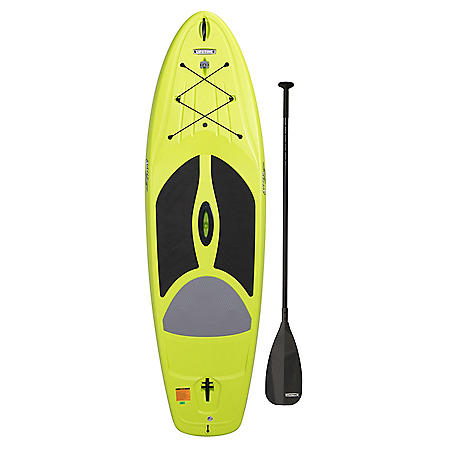Lifetime Aurora 10' Stand-Up Paddleboard (Paddle Included)