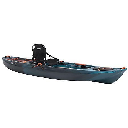 """Lifetime Yukon Angler 11'6"""" Fishing Kayak"""