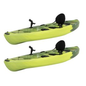 Lifetime Tamarack Angler 10' Fishing Kayak