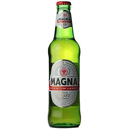 Magna Special Craft Lager (12 fl. oz. bottle, 24 pk.)