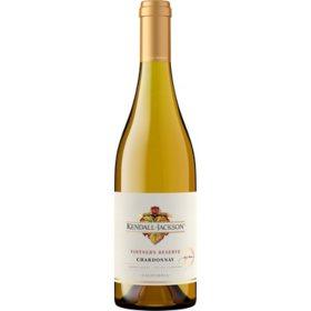 Kendall-Jackson Vintner's Reserve Chardonnay (750 ml)