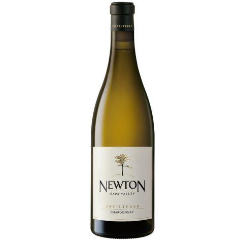 Newton Unfiltered Chardonnay (750 ml)