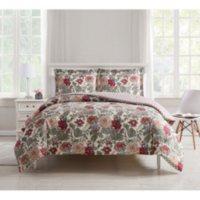 Waverly Sonnet Sublime Oversized 3 Piece Comforter Set (Various Sizes)