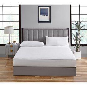 Serta Perfect Sleeper Smart Comfort Protector Bundle (Assorted Sizes)