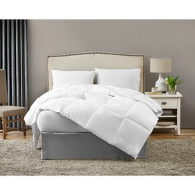 Nautica Down Alternative Comforter (Various Sizes and Colors)