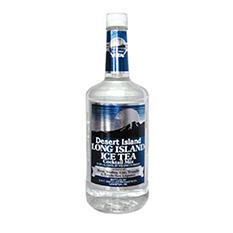 Desert Island Long Island Ice Tea Cocktail Mix (1 L)