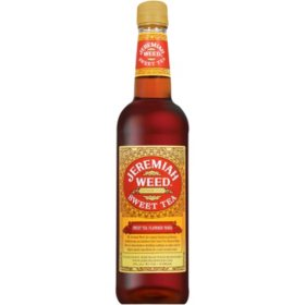 Jeremiah Weed Sweet Tea Flavored Vodka (750mL)