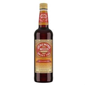 Jeremiah Weed Sweet Tea Flavored Vodka (750mL)
